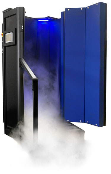 Chiropractic Waco TX Cryotherapy